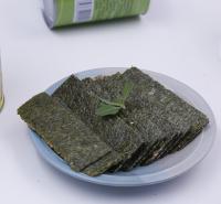 南瓜籽夹心海苔 山东休闲零食供应商 海苔小零食厂家