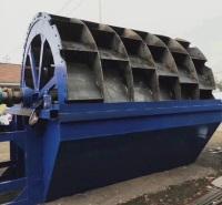 细沙回收一体机生产厂家 供应尾矿脱水回收 大型细沙回收机设备