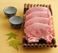 猪肉配送雨润冷鲜肉大排