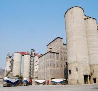 钢板仓  焊接钢板仓  大型钢板库