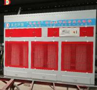 脉冲打磨柜 环保型打磨吸尘柜 干式打磨柜 除尘柜讯达销售