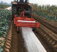 旋耕起垄施肥一体机 1GVF-120型 起垄机功可定制 青州起垄机