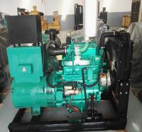 75KW潍坊发电机组 万众 75千瓦柴油发电机组 潍坊动力75KW发电机