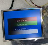 工业液晶屏 LG飞利浦工控屏 液晶模组 LB064V02-TD01