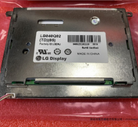 工业液晶屏 LG飞利浦工控屏 液晶模组 LB040Q02-TD05