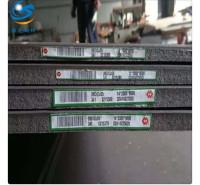 厂家直供耐候钢Q355GNH零割镂空图案刻字景观墙