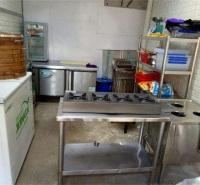 专门回收二手厨房货架厨具  量大从优