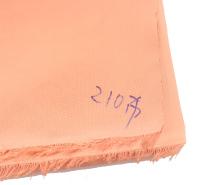 210布料 锦纶(尼龙)细支材质高倍加拈 平纹织造