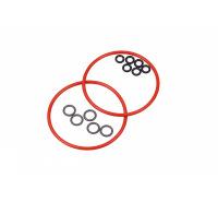 O型密封圈 耐磨密封圈 防水橡胶密封圈 硅胶密封圈