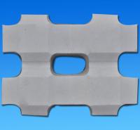 水泥彩砖厂家 中泰 可定做各种型号混凝土护坡砖