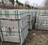 路牙石 路沿石定制生产 水泥路牙石大量批售