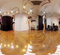 vr全景拍摄720全景拍摄vr大型虚拟现实体验设备乐阳厂家设备