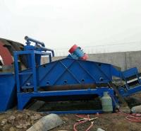 大型脱水筛设备 山东脱水筛制造 移动脱水筛