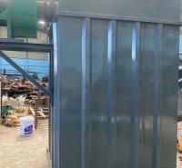 锅炉布袋除尘器设备厂 建冶<em>机械工业</em>锅炉除尘器双电机产量高