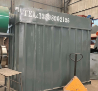 锅炉脉冲除尘器一台价格 建冶<em>机械工业</em>锅炉除尘设备高硬度物料选用