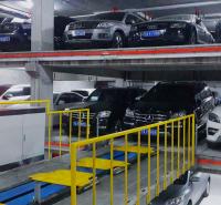 厂家定制生产安徽六安鸿杰威尔 PXD巷道堆垛式立体车库 品牌报价