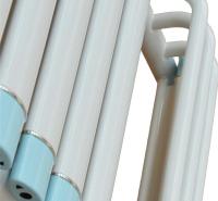 黑龙江铜铝背篓散热器 厂家批发 铜铝暖气片优惠