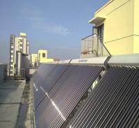 苏州四季沐歌太阳能空气能热水系统设计安装批发