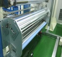 涂布前除静电除尘机薄膜表面除尘机支持定制