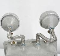 新黎明定制应急灯 消费灯 耐腐性好 耐热性好 散热性好 钢化玻璃 节能光源 支持定制