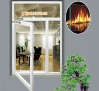 潍坊耐火窗  铝合金耐火  铝制耐火窗价格