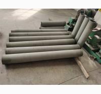 批量供应加热炉辐射管 工业电炉电加热辐射管