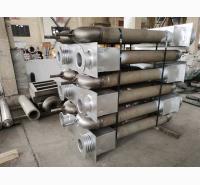 离心铸造 加热用辐射管 耐热钢铸件 厂家供应 支持定制