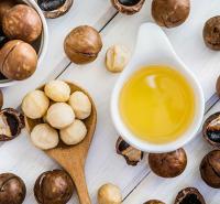 澳洲进口坚果油价格优惠 食用坚果油厂家直销