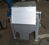 茂鑫磁电  磁选机  多功能湿式磁选机  湿式磁选机厂家