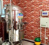 精酿啤酒设备系统 啤酒设备价格
