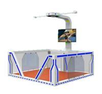 VR模拟工地安全科普VR虚拟沉浸式设备VR安全体验馆设备VR体验馆