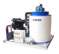 艾思达保鲜海水制冰机品牌 制冰机 深圳制冰机