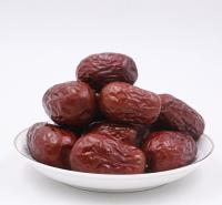 五斤装二级灰枣 二级灰枣价格 新疆枣厂家直售