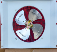 大棚暖风机 口琴式散热器供货商 厂家出售