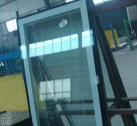 山东钢化玻璃厂家 中空钢化玻璃 定制各种型号钢化玻璃厂家