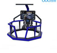 VR大空间VR互动体验VR行走空间沉浸式体验VR游乐设备VR主题乐园加盟设备vr体验馆