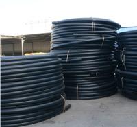 黑色电力顶管 电信电力工程标准料电力顶管 定制加工