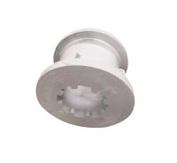 承接订制 铝铸件 低压铸铝件 高精密铝合金铸件 低压铸造液压减速器液力耦合器