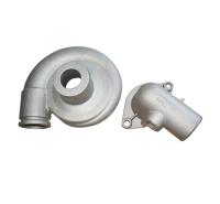 承接订制 铝铸件 低压铸铝件 高精密铝合金铸件 ZL104低压工艺制作
