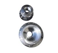 重力低压铸铝件 汽配轮毂 发动机配件端盖 涡轮壳 高压输变电配件电机壳