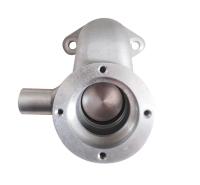 潍柴X6170 X6160节温器壳 铝合金轮毂 铝合金叶轮 低压铸造 重力铸造