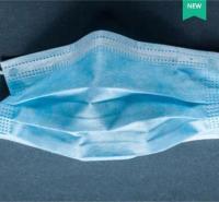 安徽薄款透气口罩一次性防护口罩批发