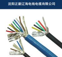 低烟无卤电缆 长春铝合金电缆厂家
