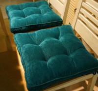 河北椅子坐垫  办公室靠垫  椅子靠垫厂家