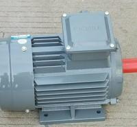 东元电机 东元电机AEEVX3系列75KW-6极 B5安装厂家直销