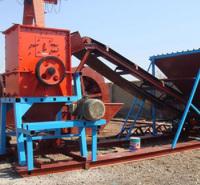 期待您的到来 制砂机生产厂家 青州风化砂制砂机