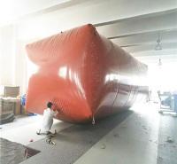 养猪沼气池 可折叠 可移动 红泥储气罩