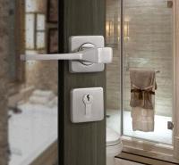 不锈钢门锁卧室室内通用型房门900.78.132
