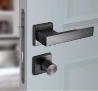 锌合金木门锁 锌合金门锁 把手房门锁900.78.093