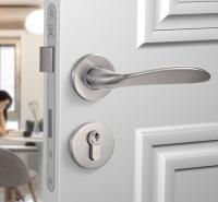 现货批发卧室房门把手锁 执手锁903.98.548